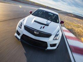 Ver foto 1 de Cadillac ATS-V Championship Edition 2018