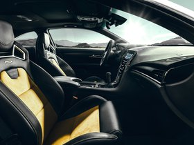 Ver foto 8 de Cadillac ATS-V Coupe 2015