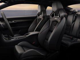 Ver foto 7 de Cadillac ATS-V Coupe 2015