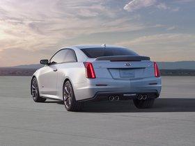 Ver foto 3 de Cadillac ATS-V Coupe 2015