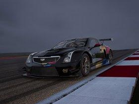 Ver foto 5 de Cadillac ATS-V.R GT3 2015