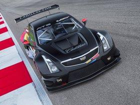 Ver foto 3 de Cadillac ATS-V.R GT3 2015