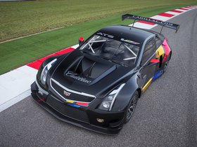 Ver foto 2 de Cadillac ATS-V.R GT3 2015