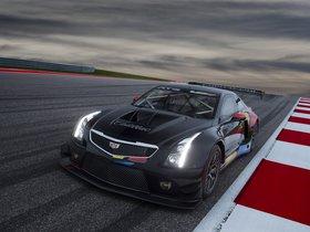 Ver foto 1 de Cadillac ATS-V.R GT3 2015