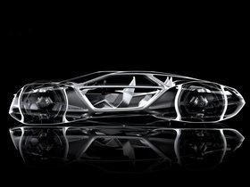 Ver foto 6 de Cadillac Aera Concept 2010