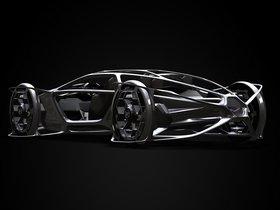 Ver foto 5 de Cadillac Aera Concept 2010