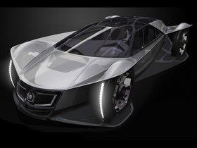 Fotos de Cadillac Aera Concept 2010