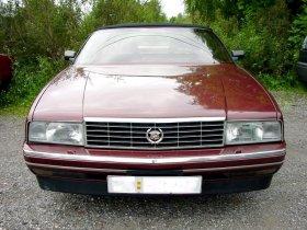 Ver foto 10 de Cadillac Allante 1989