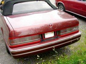 Ver foto 9 de Cadillac Allante 1989
