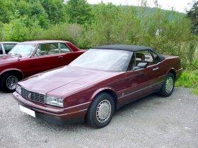 Ver foto 8 de Cadillac Allante 1989