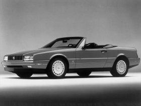 Ver foto 7 de Cadillac Allante 1989