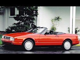 Ver foto 6 de Cadillac Allante 1989