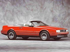Ver foto 5 de Cadillac Allante 1989