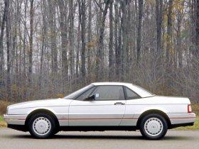 Ver foto 4 de Cadillac Allante 1989