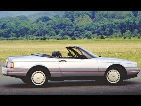 Ver foto 3 de Cadillac Allante 1989