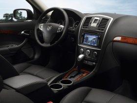 Ver foto 18 de Cadillac BLS 2005