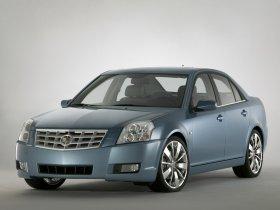 Ver foto 8 de Cadillac BLS 2005