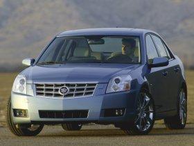 Ver foto 6 de Cadillac BLS 2005