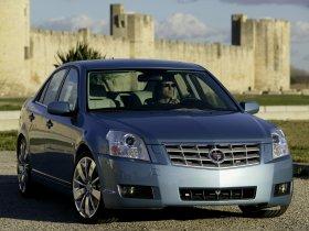 Ver foto 5 de Cadillac BLS 2005