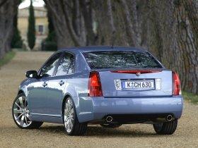 Ver foto 4 de Cadillac BLS 2005