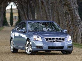 Ver foto 3 de Cadillac BLS 2005