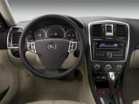 Ver foto 17 de Cadillac BLS 2005
