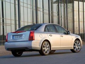 Ver foto 14 de Cadillac BLS 2005