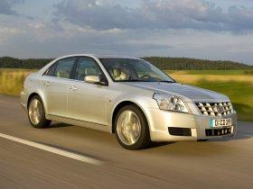 Ver foto 13 de Cadillac BLS 2005