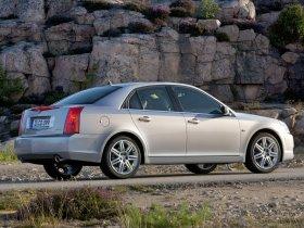 Ver foto 10 de Cadillac BLS 2005