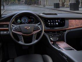 Ver foto 30 de Cadillac CT6 2015