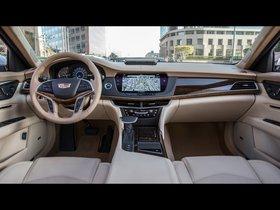 Ver foto 21 de Cadillac CT6 2015