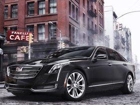 Ver foto 18 de Cadillac CT6 2015