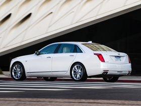 Ver foto 17 de Cadillac CT6 2015