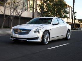 Ver foto 16 de Cadillac CT6 2015