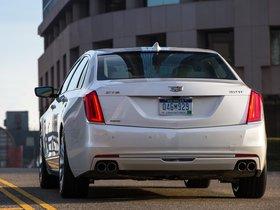 Ver foto 15 de Cadillac CT6 2015