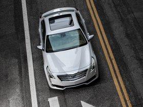 Ver foto 13 de Cadillac CT6 2015