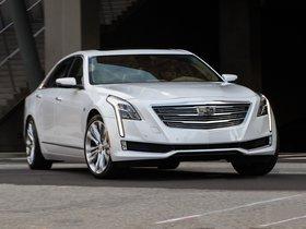 Ver foto 12 de Cadillac CT6 2015