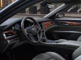 Ver foto 29 de Cadillac CT6 2015