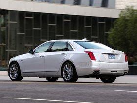 Ver foto 11 de Cadillac CT6 2015