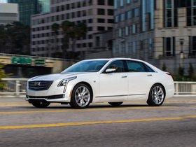 Ver foto 10 de Cadillac CT6 2015