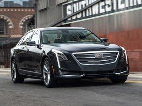 Ver foto 9 de Cadillac CT6 2015