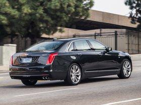 Ver foto 7 de Cadillac CT6 2015