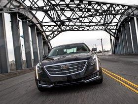 Ver foto 6 de Cadillac CT6 2015