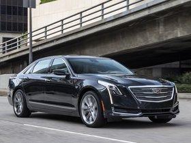 Ver foto 5 de Cadillac CT6 2015