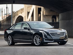 Ver foto 3 de Cadillac CT6 2015