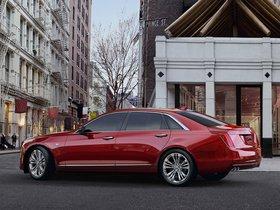 Ver foto 2 de Cadillac CT6 2015