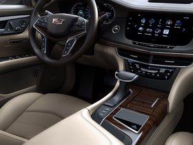 Ver foto 28 de Cadillac CT6 2015