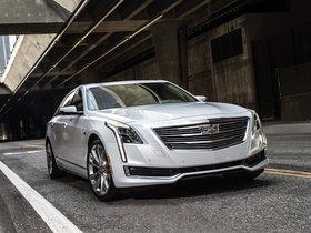 Ver foto 1 de Cadillac CT6 2015