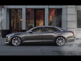 Ver foto 25 de Cadillac CT6 2015