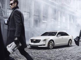 Ver foto 24 de Cadillac CT6 2015